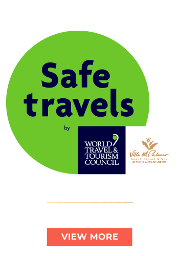 Safe Travel ID en